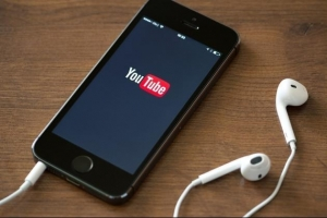 Aplikasi YouTube mobile | Marketing Land