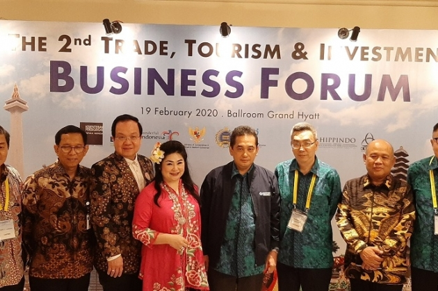 TTI Business Forum