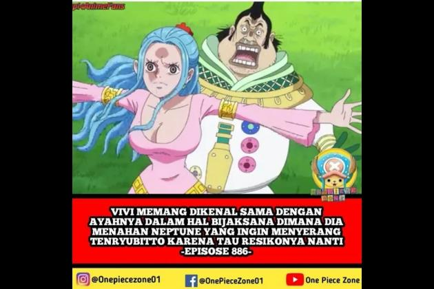 one piece zone